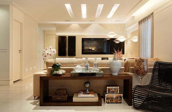 fotos de decoracao de interiores residenciais:Dicas criativas para economizar na Decoração de Interiores